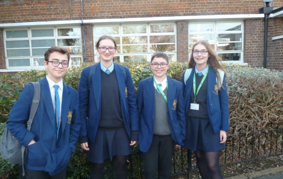 UKMT Team Maths Challenge