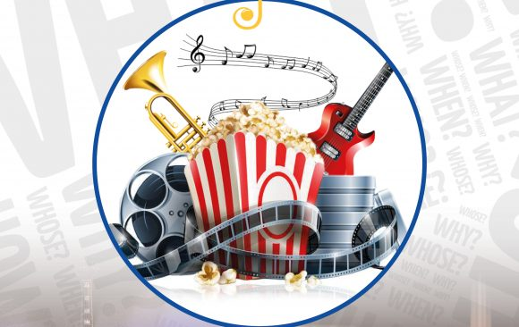 Movie and Music Supper Quiz