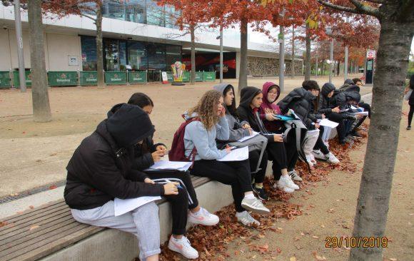 Geographers' Urban Area Study