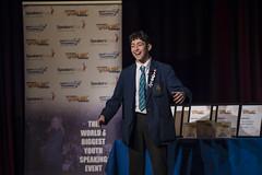 Jack Petchey Regional Finals