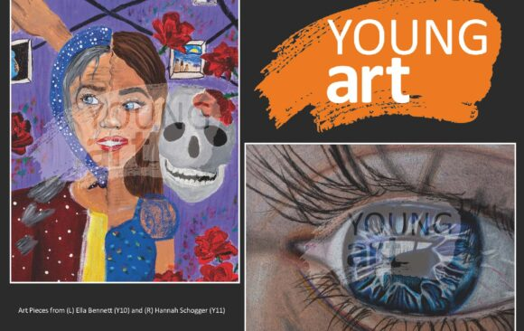 Young Art 30th Anniversary Virtual Exhibition