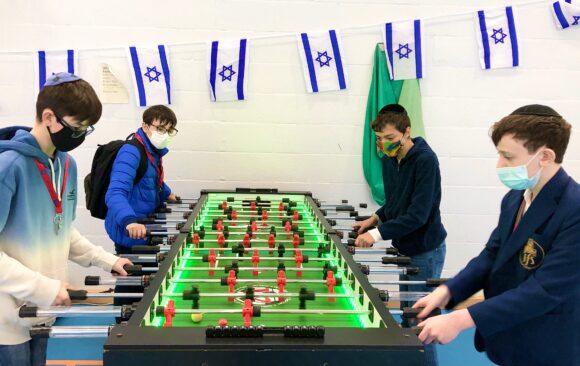 Happy Birthday Israel!