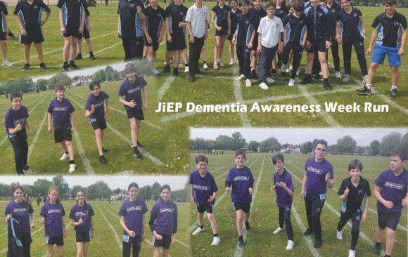 Supporting Dementia Awareness Week